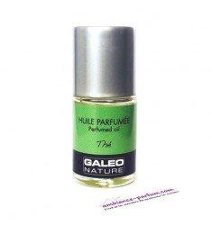 Huile parfumée Thé Vert