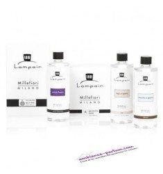 Parfum Lampair Santal Bergamote