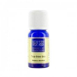 Huile essentielle Bio Tea-Tree (Arbre à Thé)