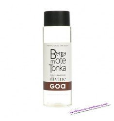 Recharge GOA Divine Bergamote Tonka