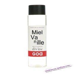 Recharge Divine Miel Vanille