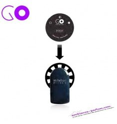 Recharge Diffuseur Voiture GO - Cold Water