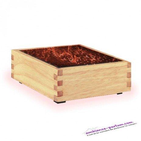 diffuseur d 39 huile essentielle ultrasonique kaori. Black Bedroom Furniture Sets. Home Design Ideas