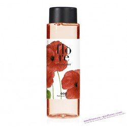 Recharge Goatier FLORE - Coquelicot
