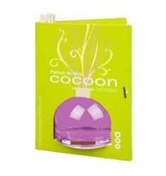Goatier Cocoon Figue & Mûre Sauvage