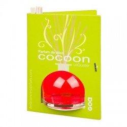 Goatier Cocoon Pêche de Vigne