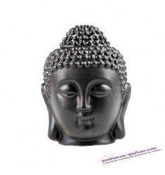 Brûle parfum Tête de Buddha Thaï Blanc - Medium