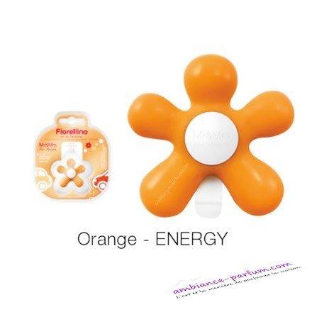 Diffuseur Fiorellino Orange - Energy