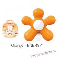 Diffuseur Fiorellino Orange - Energy