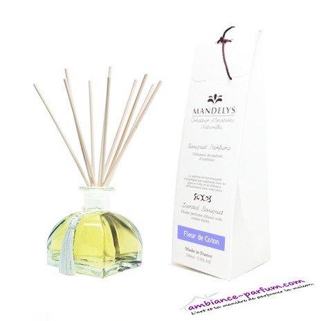 Bouquet Parfumé Mandélys - Ambre Doré