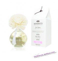Fleur Parfumée Mandelys - Rose de Mai