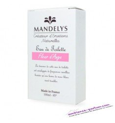 Eau de Toilette Mandelys - Angel Flower