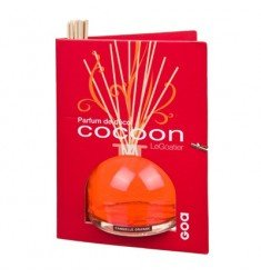 Goatier Cocoon Cannelle Orange