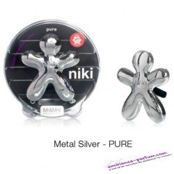 Diffuseur Niki Chrome - Pure