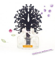 Arbre parfumé Mandélys - Fleur d'Oranger