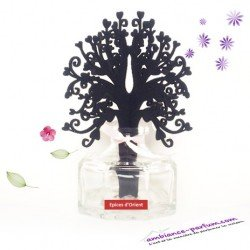 Arbre parfumé Mandélys - Épices d'Orient