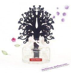 Diffuseur Fleur Santal Safran