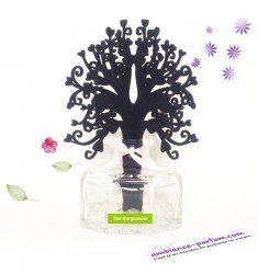 Arbre parfumé Mandélys - Thé Bergamote