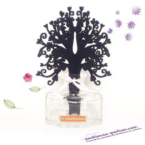 Diffuseur Fleur Orange Jasmin