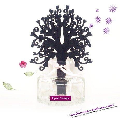 Arbre parfumé Mandélys - Figuier Sauvage