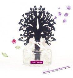 Diffuseur Fleur Rose/Bergamote