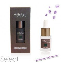 Parfum Soluble Millefiori Milano - Sucre Glace