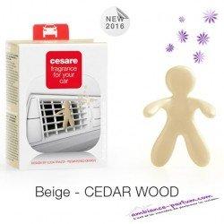 Mr & Mrs Fragrance - Cesare Beige Pastel - Tee Noir