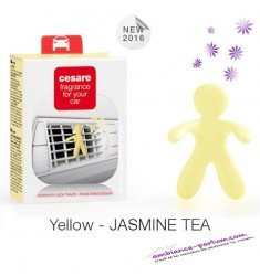 Mr & Mrs Fragrance - Cesare Jaune Pastel - Jasmin thé