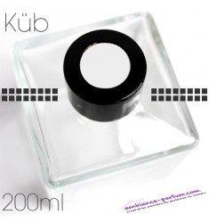 Diffuseur Küb 200 ml - Vide