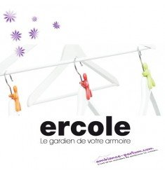 Ercole Diffuser Armchair - Sparkling Fruits