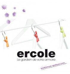 Ercole Diffuseur Armoire - Bouquet de Coton
