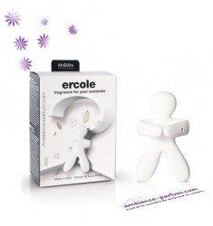 Ercole Diffuser Armchair - White Lily