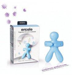 Ercole Diffuser Armchair - Cotton bouquet