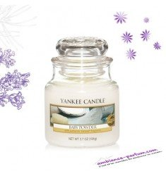 Bougie Parfumée Yankee Candle - Baby Powder