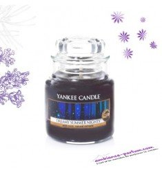 Bougie Parfumée Yankee Candle - Dreamy Summer Nights