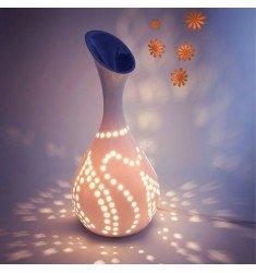 Diffuseur Lampe Lightlia + Parfum