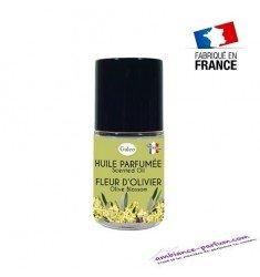 Huile parfumée Fleur d'Olivier