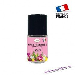 Huile parfumée Tulipe