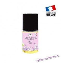 Huile parfumée Lilas