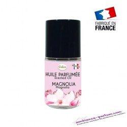Huile parfumée Magnolia