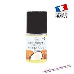 Huile parfumée Noix de Coco