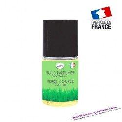 Huile parfumée Herbes Coupées