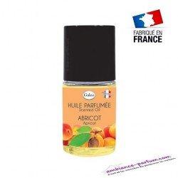 Huile parfumée Abricot