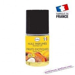 Huile parfumée Fruits Exotiques