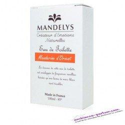 Mandelys Eau de Toilette - Mandarin Oriental