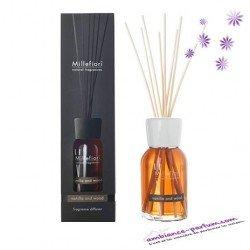 Diffuseur Millefiori Natural - Vanilla & Wood