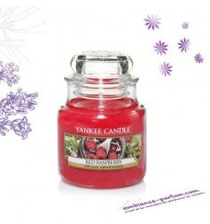 Bougie Yankee Candle - Red Raspberry