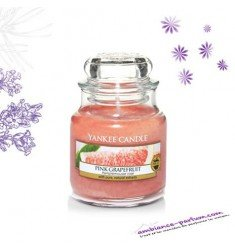 Bougie Yankee Candle - Pink Grapefruit