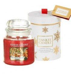 Coffret Yankee Candle - Moyenne jarre Maison de Vacances