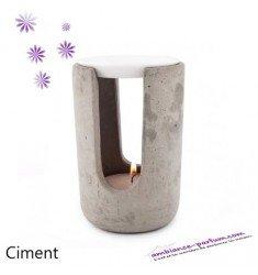 Brûle parfum Ciment - Leight